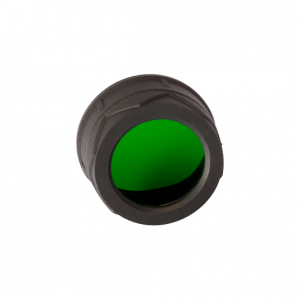 Nitecore - NFG50 - 50mm green filter for P30 and MT40 - accessories LED torches