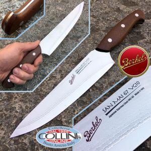 Berkel - San Mai VG10 67strati - Chef's knife 20 cm - kitchen knife