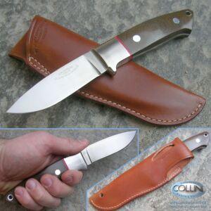 LoneWolf - Loveless Drop Point Fixed - coltello