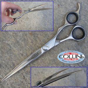 Collini - Curved blade animal scissors - 8 ''