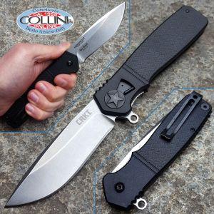 CRKT - Homefront EDC by Ken Onion - K250KXP - knife