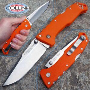Cold Steel - Steve Austin Working Man - Blaze Orange - 54NVRY - knife