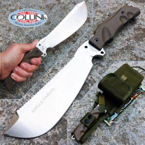 Fox - Jungle Parang - FX-0107154GS - knife