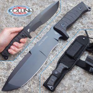 Fox - Grand Trapper - Black Hidroglider - FX-134GT - knife