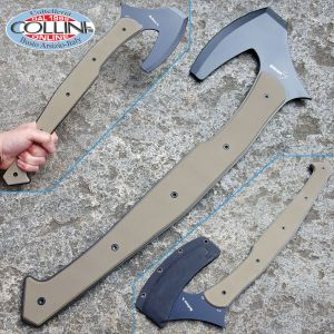Boker Plus - TomaHook by Colin Despins - 09BO110 - Tomahawk