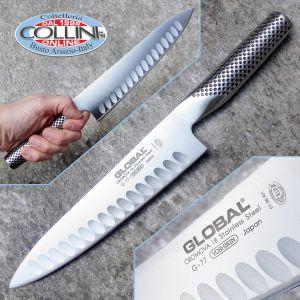 Global knives - G77 - Honeycomb Cook 20cm - Chef - kitchen knife