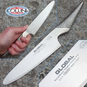 Global knives - GS2 - Universal 13cm - Utility - kitchen knife - Promo Dad