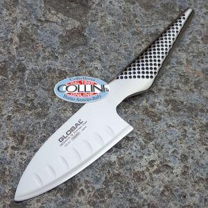 Global knives - GS41 - Small Santoku Alvelolato 9cm - kitchen knife