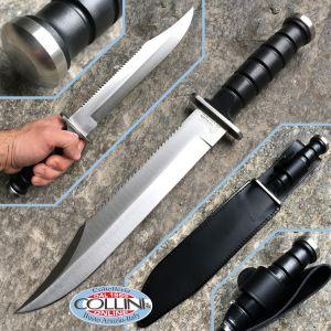 Mac Coltellerie - Survival knife XJ24 - knife