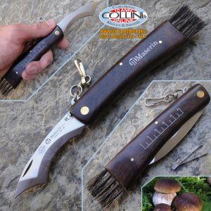 Maserin - Knife Mushrooms - Rosewood - 806/LG