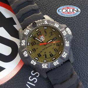Luminox Watches - Navy Seal Wristwatch - Carbon Seal - 3813 series