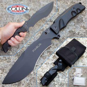 Fox - Parus with Survival Kit - FX-9CM06 - knife