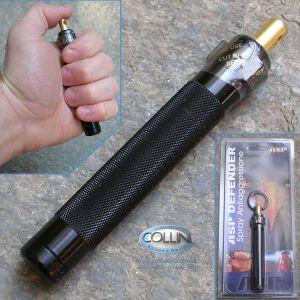 ASP - Palm Defender - Black - OC Pepper Spray