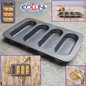 Birkmann - Mold for baguettes - bread