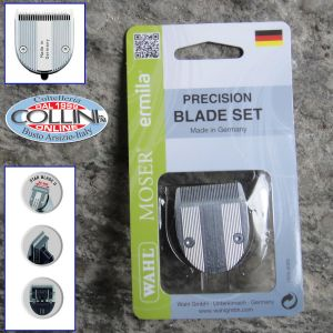 Moser - BLADE SET 1584 - 7020 STANDARD Replacement blade set for type 1584/1585/1588