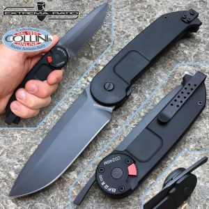 ExtremaRatio - BF2 R CD - Razor Opening - Black Drop Point - knife