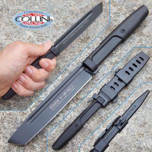 ExtremaRatio - Mamba Black - tactical knife