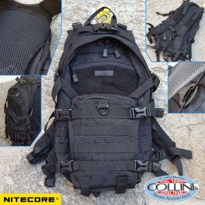 Nitecore - Backpack Black - BP20 - Tactical Backpack