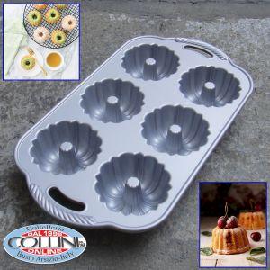 Nordic Ware - Anniversary Bundtlette Pan