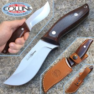 Viper - Skinner Cocobolo knife - V4565FCB knife