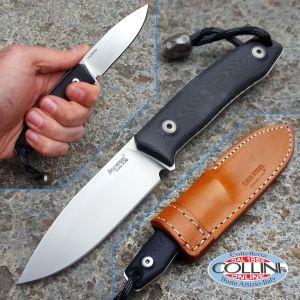 Lionsteel - M1 - G10 Black - M1GBK - knife