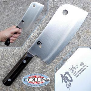 Kai Japan - Shun DM-0767 - Cleaver 170mm. - kitchen knives