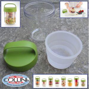 Lékué - JAR-TO-GO 14 fl oz / 400 ml
