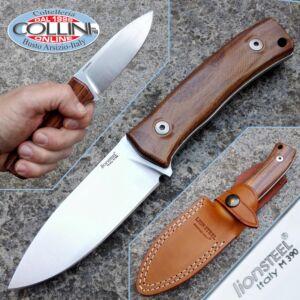 Lionsteel - M4 - Santos Wood - M4ST - knife