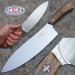 Viper - Sakura Bocote - Chef 18cm by Vox & Anso - VT7518BC - vegetable knife