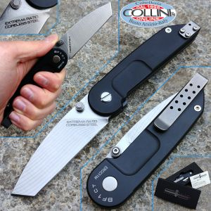ExtremaRatio - BF1CT - Damascus Coreless - Limited Edition - knife