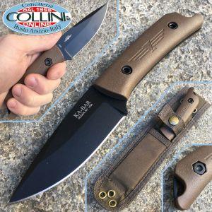 Ka-Bar - Jarosz Globetrotter Tactical Knife - 7502 - knife