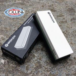 Boker - Pietra per affilare 09BO197 - Grana 3000/8000 - accessori coltelli