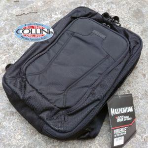 Maxpedition - Valence Tech Sling Pack 10L - Black - MXVALBLK