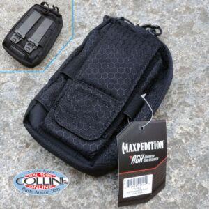 Maxpedition - PUP Phone Utility Pouch - Black - MXPUPBLK