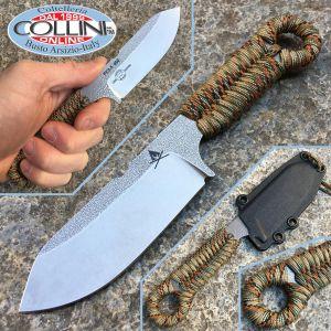 White River Knife & Tool - Firecraft FC 3.5 knife - knife