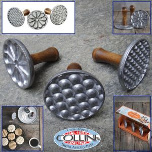 Nordic Ware -  All Season Cookie Stamps