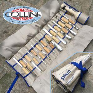 Pfeil - RI25 bag fabric door gouges Pfeil for 25 pieces
