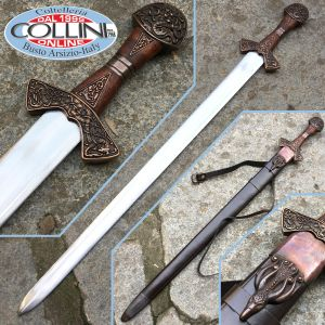 Museum Replicas Windlass - Viking Sword 501472 - sword