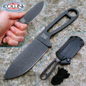 Ka-Bar BK&T Esee - EsKaBar BK14 - coltello