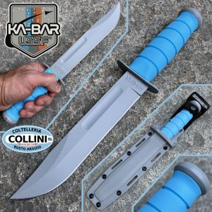 Ka-Bar - USSF Space-Bar Plain Edge - 1313SF - knife