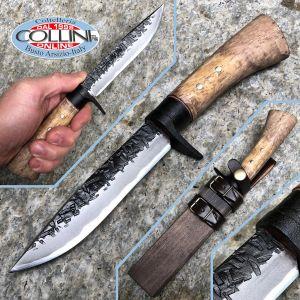Kanetsune - Akatsuki knife - KB213 coltello