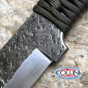 Kanetsune - Karasu knife - KB254 - coltello