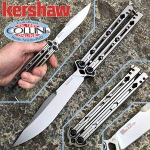 Bradley - Kimura Spear Black G10 - BCC900 - coltello