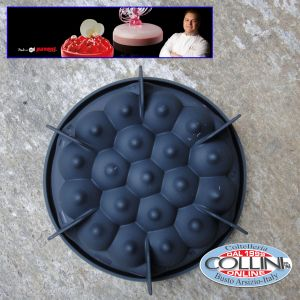Pavoni - Silicone mold PUFFY KE029