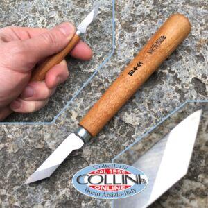 Pfeil - coltello da intaglio Kerb 10 Tarsomesser