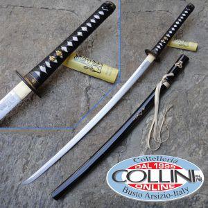 Kill Bill - Hattori Hanzo - Bride Sword set - Katana - Wakizashi - Tanto