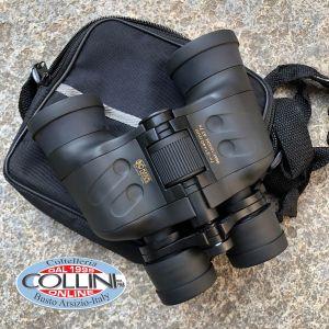 Keen Optics - Binoculars KOP GS 7-21Z Gold Star - anti-glare lenses - excursion