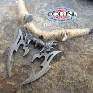 United - Kit Rae - ciondolo di Valdris - Dark Fantasy Jewelry