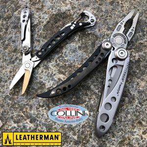 Leatherman - Freestyle & Style CS - pinza multiuso