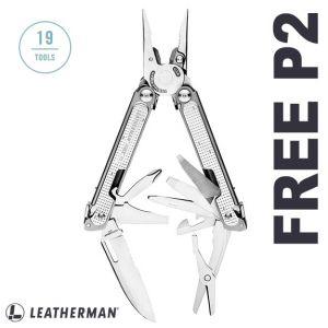 Leatherman - Wave - pinza multiuso
